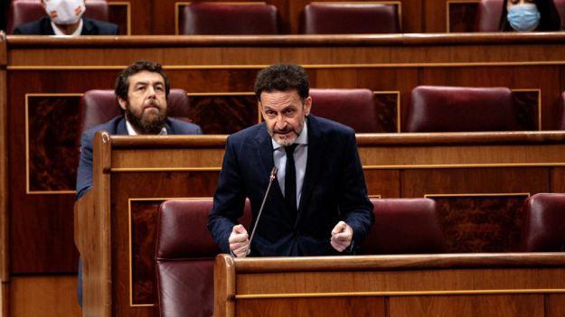 Bal a Iglesias: 'Necesitamos consensos y usted se dedica a dinamitarlos'