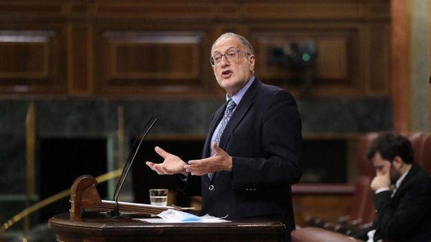 VOX, contra la 'nueva normalidad' del Gobierno: 'Es un nuevo acto de propaganda'