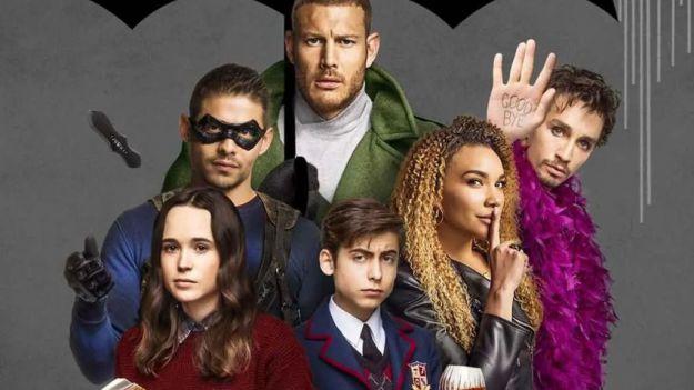 Estrenos de Netflix para el mes de julio