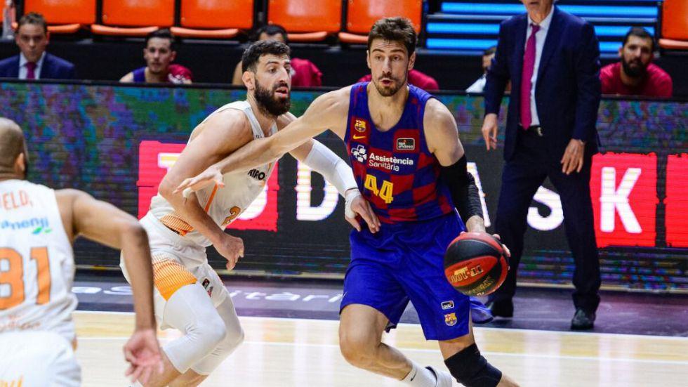 Barça - KIROLBET Baskonia: Final de la Liga Endesa 2019-20