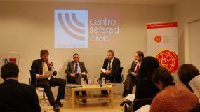 El Centro Sefarad Israel cumple diez años en nuestra capital