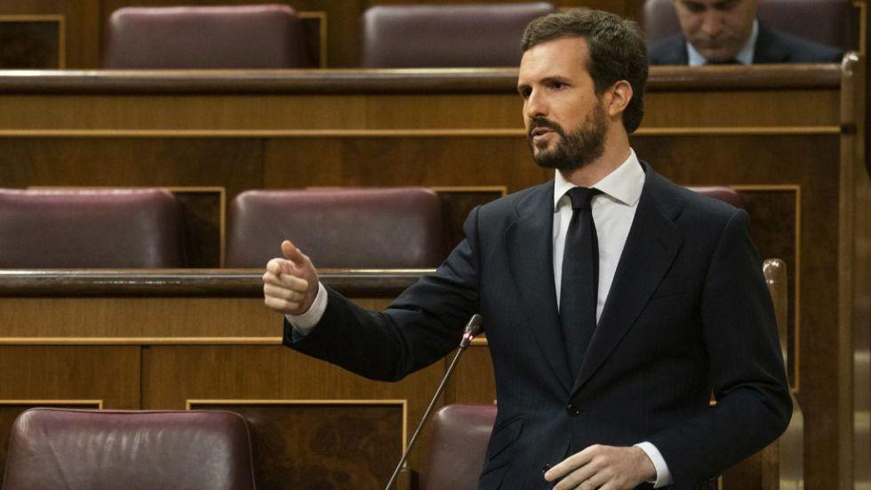 El PP no se fía del Ingreso Mínimo Vital y exige al Gobierno aclarar los beneficiarios y la partida presupuestaria