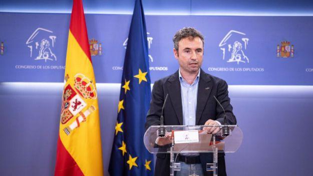 Guillermo Díaz al Gobierno: 'Todavía pueden rectificar sobre la educación concertada y especial'