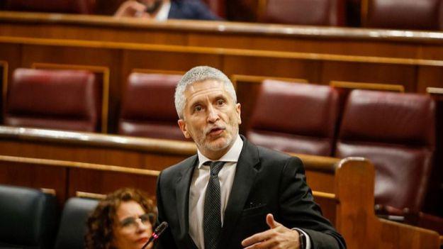 España mantendrá cerradas las fronteras con China, Argelia y Marruecos