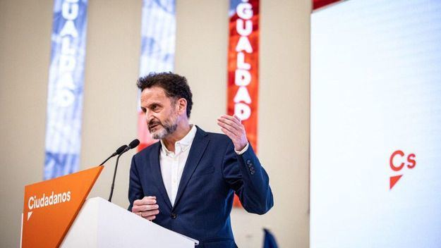 Bal: 'El transfuguismo es una forma de corromper el voto de los ciudadanos'