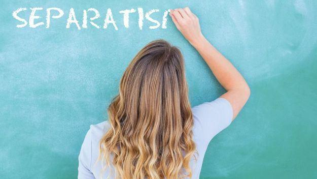 ¿Señalan en Cataluña a los estudiantes que quieren examinarse en castellano?