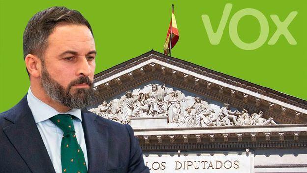 VOX interpone una querella contra el presidente de Correos y el secretario General por el secuestro de los sobres electorales