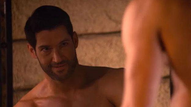 Netflix: Trailer de la temporada 5 de 'Lucifer'