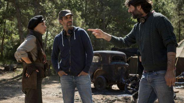 Sitges abrirá con 'Malnazidos', zombis en la Guerra Civil española