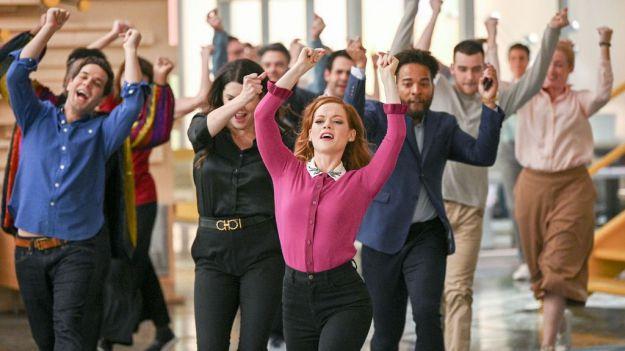 'La extraordinaria playlist de Zoe' llega a HBO el próximo 7 de agosto