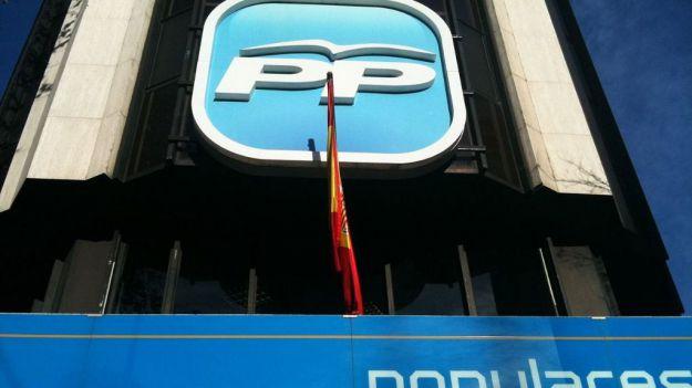 La Audiencia Provincial de Madrid absuelve al PP en el 'caso de los ordenadores de Bárcenas'