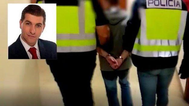 Piden 15 años de cárcel para el 'Rey del Cachopo' por el asesinato de su novia en 2018