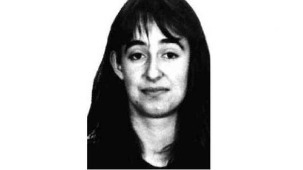 La Policía detiene en Hernani a Miren Itxaso Zaldua Iriberri