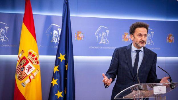 Bal: 'Europa ha estado a la altura del momento histórico'