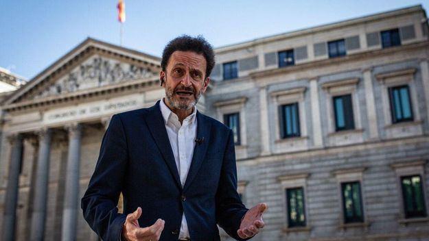 Bal: 'Estas cuentas no se pueden permitir la locura de presupuestos que avanzaban PSOE y Podemos'