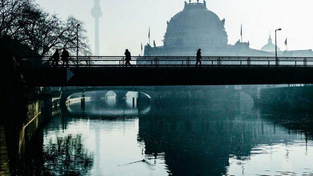 Berlín o cómo se ha reinventado la capital alemana