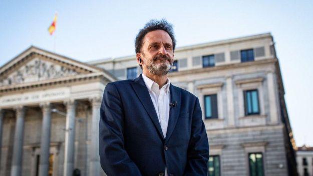 Bal también pide la comparecencia de la ministra de Exteriores por su reunión con el ministro gibraltareño