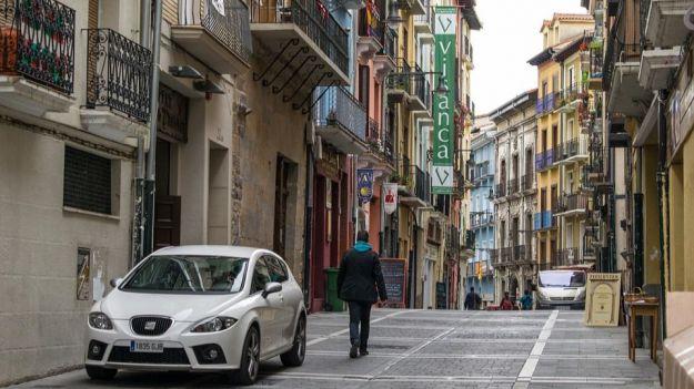 Navarra encabeza las comunidades con mayor crecimiento económico en 2019