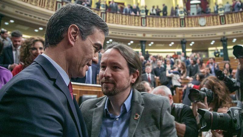 Pedro Sánchez contemplaba la moción de censura meses antes de la sentencia de la 'Gürtel'