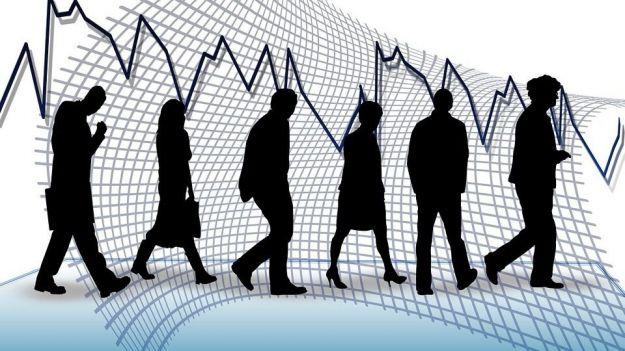España a la deriva: Se han destruido un millón de empleos en el segundo trimestre