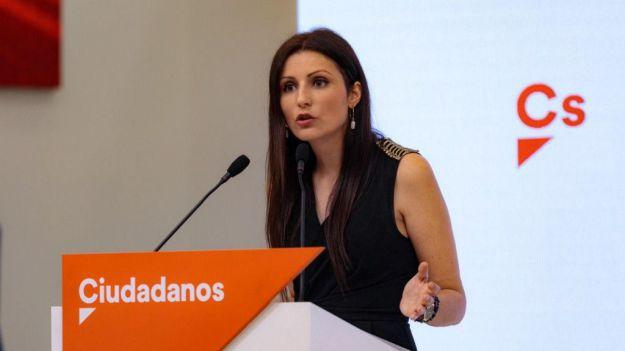 Roldán: 'El Gobierno debe tomar el mando de la situación en Cataluña'