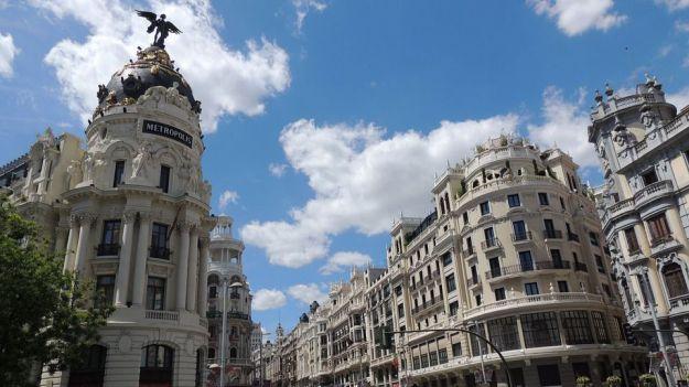 Cinco planes seguros para pasar este verano en Madrid