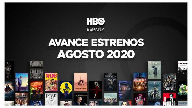 HBO: Agosto en clave de estrenos