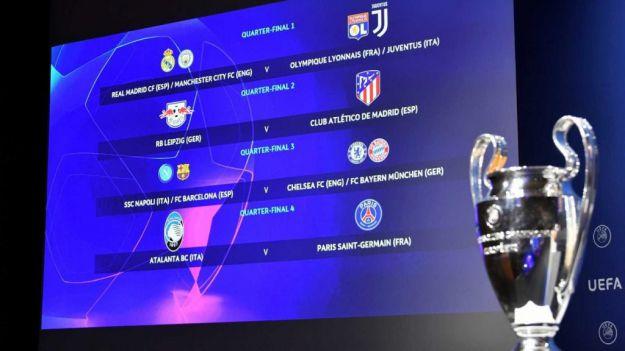 Champions League 2019/20: Una temporada marcada por el Covid-19