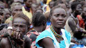 En Sudan del Sur la violencia sexual es un arma de guerra