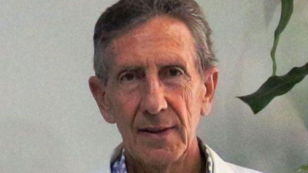 El hijo del hombre apuñalado en Murcia se entrega reconociendo el crimen