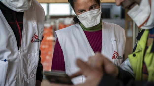 La responsabilidad en salud pública 'ha quedado fragmentada entre los distintos niveles de gestión'