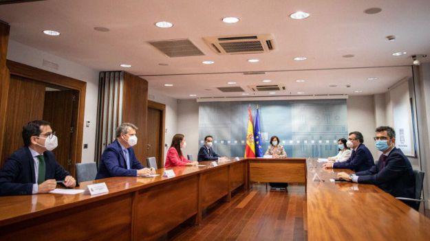 Ciudadanos pide a Sánchez que recuerde a Iglesias que un vicepresidente no puede 'atacar' a Monarquía