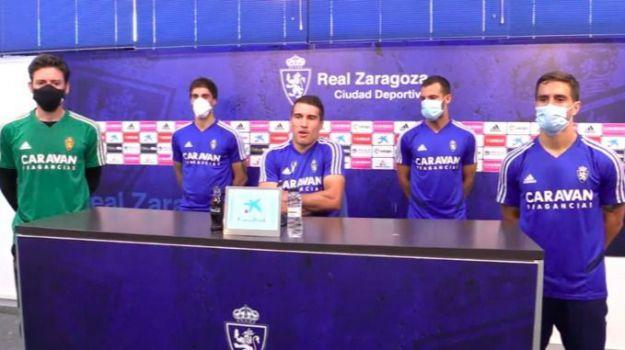 El Real Zaragoza clama contra 'la negligencia de quienes gobiernan nuestro fútbol'