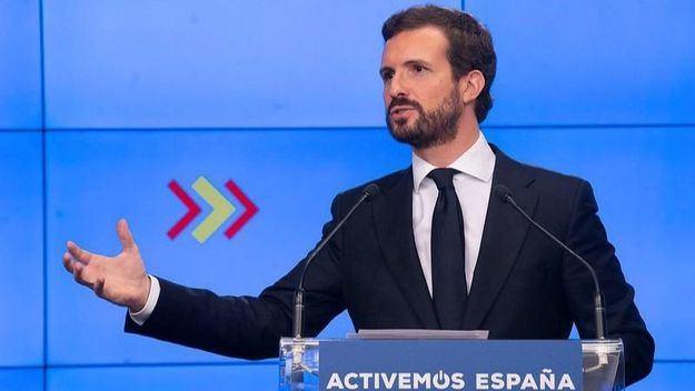 El PP pide al Supremo que anule el nombramiento de Delgado como fiscal general del Estado