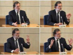 Rajoy no se va de vacaciones sin explicarse