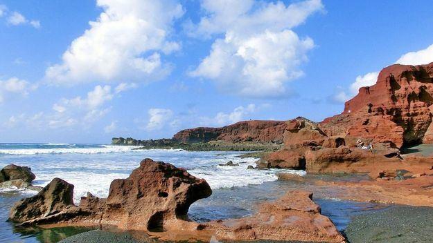 Lanzarote, el lugar donde se para el tiempo