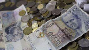 Los Españoles recuperamos 9 millones de pesetas en un año