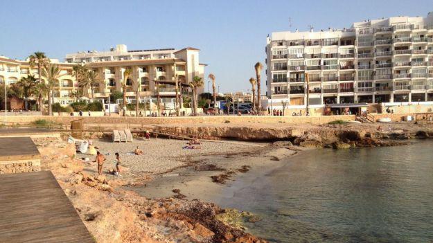 Muere una joven de 23 años en un hotel de San Antonio (Ibiza)
