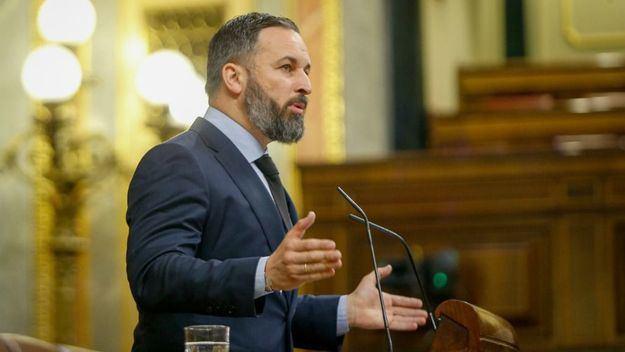 Vox lamenta la inacción de Sánchez e Iglesias frente a 'un nuevo asalto a nuestra frontera'