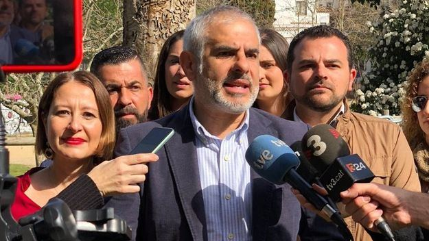 Carrizosa ve una 'vergüenza' que los expresidentes pidan el indulto para Forcadell