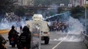 La ONU denuncia las violaciones de derechos humanos en Venezuela