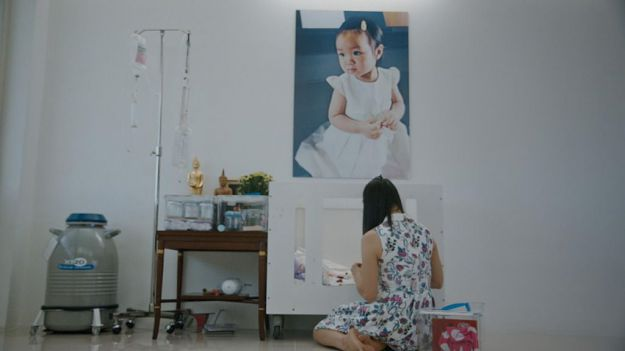 'Criogenización: Vivir dos veces': El premiado documental tailandés que aterriza en Netflix