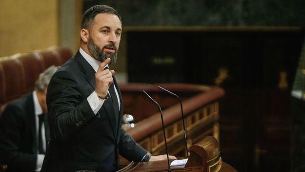 Vox pide al juzgado diligencias para aclarar las irregularidades detectadas en las cuentas de Podemos y sus empresas vinculadas
