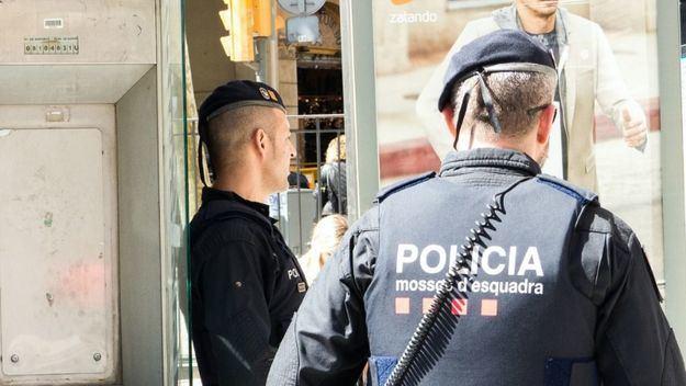 Detenido un hombre por matar a otro con un arma blanca en Vila-seca