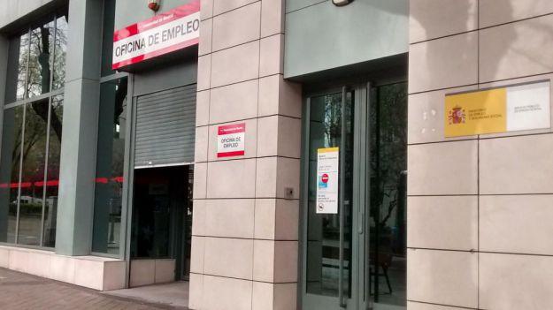 España tiene la tasa de paro más alta de Europa