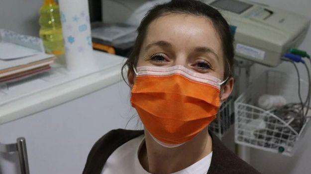 La enfermera escolar como freno a la propagación de contagios en la 'vuelta al cole'