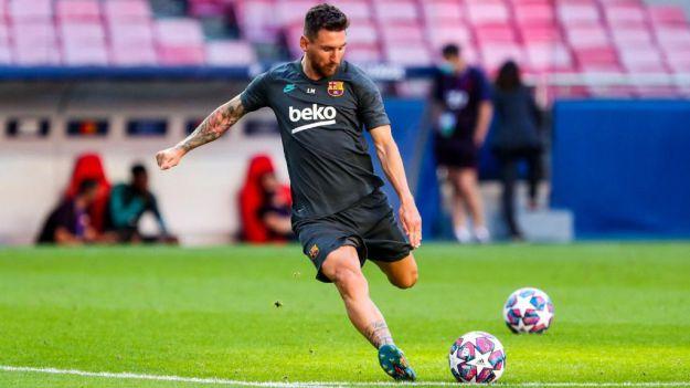 Leo Messi se queda en el Barça esta temporada