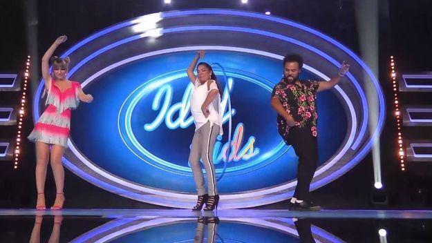 'Idol Kids' se estrena este lunes en Telecinco