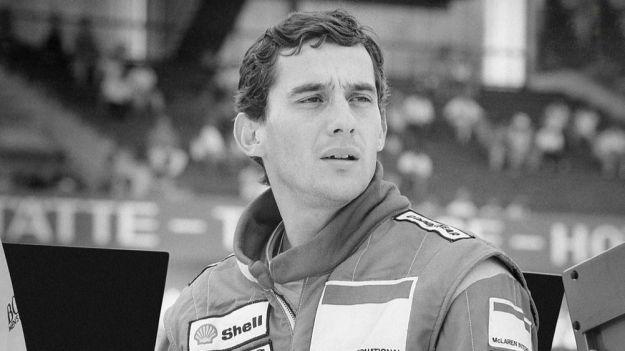 En marcha el primer drama de ficción sobre el ídolo brasileño Ayrton Senna