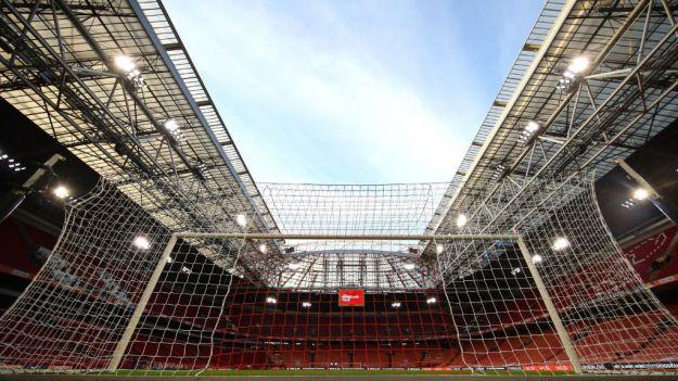 Todo el fútbol europeo en 2020